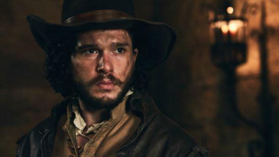Gunpowder: Confira o teaser da nova minissérie de Kit Harington
