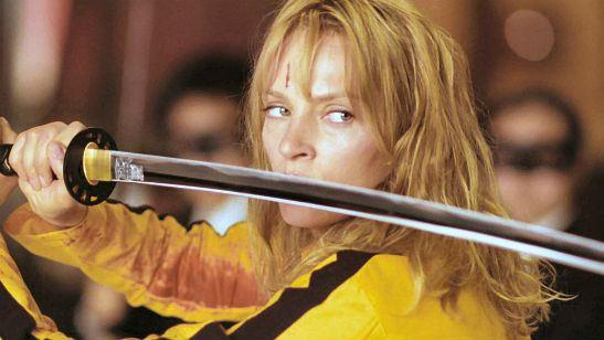 Kill Bill serviu de inspiração para nova novela da Rede Globo