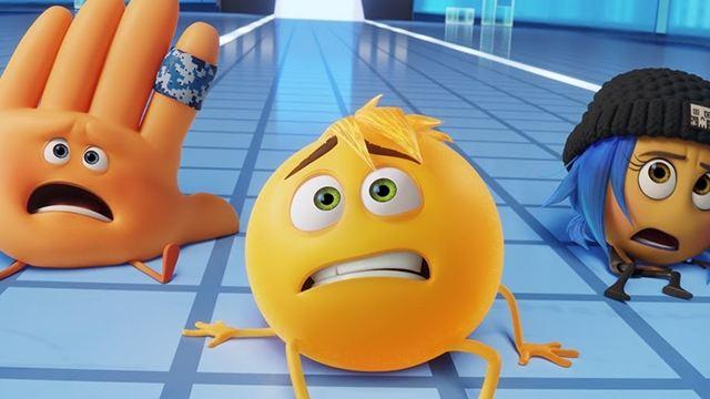 Piores que Emoji: 25 filmes que também foram destruídos no Rotten Tomatoes