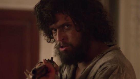 O Matador: Balas voando, vinganças e cordel no trailer do primeiro filme brasileiro da Netflix