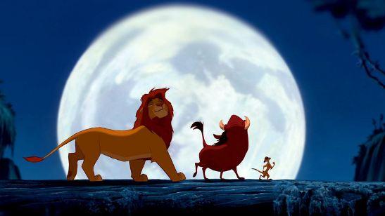 O Rei Leão: Versão final do filme quase foi diferente da que conhecemos