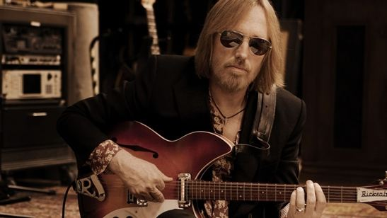 Ícone do rock 'n' roll americano, Tom Petty morre aos 66 anos