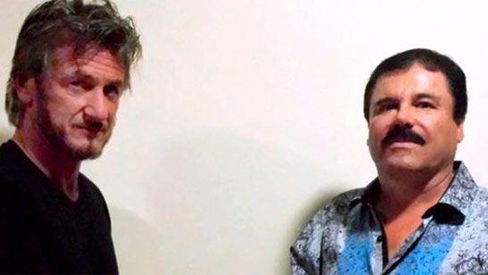 Sean Penn tentou impedir lançamento de série da Netflix