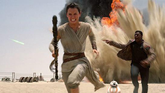 Star Wars: Disney também prepara série live-action baseada na franquia espacial