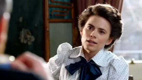 Howards End: Saiu o trailer da minissérie estrelada por Hayley Atwell