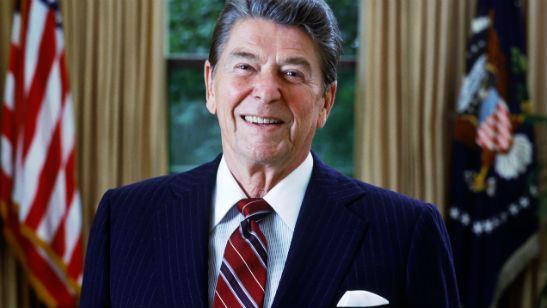 Canal USA está desenvolvendo série limitada sobre Ronald Reagan