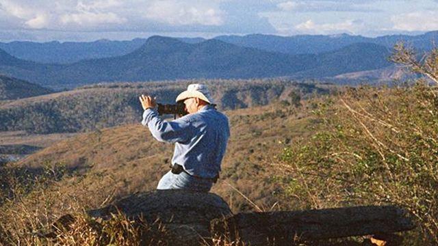 Dicas do Dia: O Sal da Terra, documentário indicado ao Oscar, é a atração de hoje