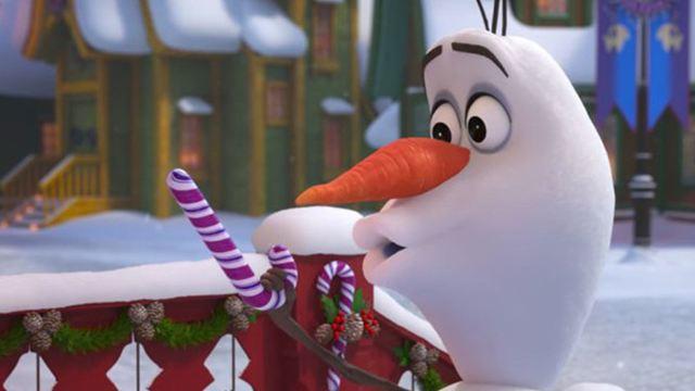 Dicas do Dia: Especial de Frozen e Esqueceram de Mim estão na TV