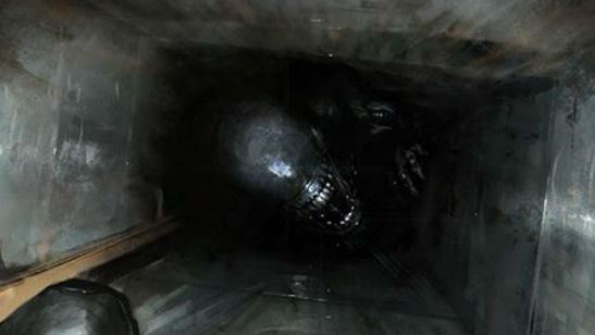 Diretor de Distrito 9 divulga novas artes conceituais de Alien 5