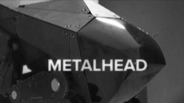 Black Mirror: Charlie Brooker explica o que são os robôs do episódio 'Metalhead'