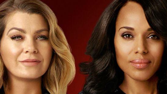ABC marca datas para lançamento do spin-off de Grey's Anatomy e o último episódio de Scandal
