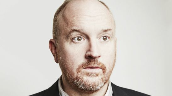 The Cops: TBS cancela comédia animada de Louis C.K.