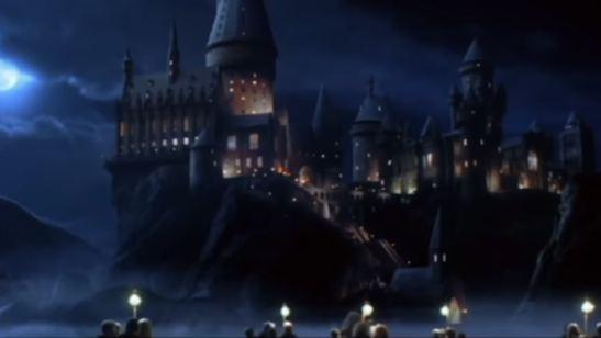 Mundo mágico de Harry Potter no Universal Orlando Resort terá projeção nas paredes do Castelo de Hogwarts