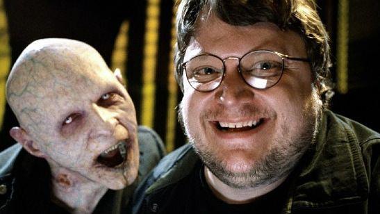 Os filmes de Guillermo del Toro, do pior ao melhor