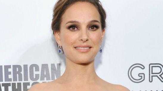 Natalie Portman substituirá Rooney Mara como a protagonista do musical Vox Lux