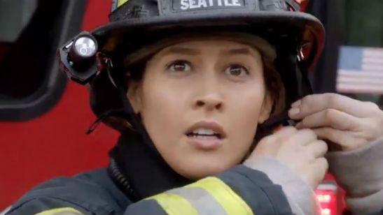 Station 19: Spin-off de Grey's Anatomy ganha teaser