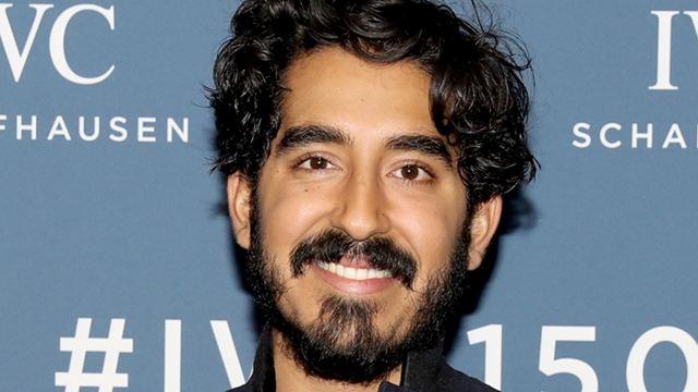 Dev Patel será David Copperfield em adaptação da obra de Charles Dickens