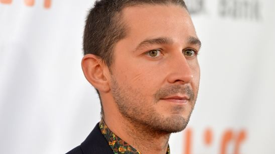 "Shia LaBeouf sobre Transformers e Indiana Jones 4: ""Irrelevantes"""