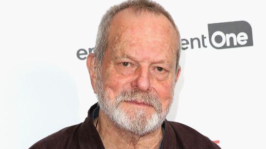 """Terry Gilliam compara movimento #MeToo com a """"máfia"""""""