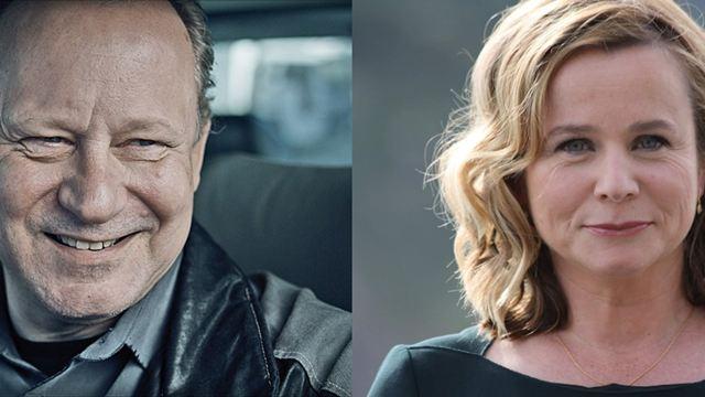 Chernobyl: Stellan Skarsgård e Emily Watson entram para o elenco da minissérie sobre o maior desastre nuclear da história