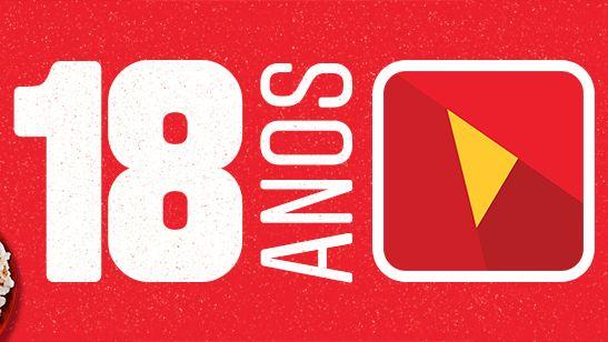 O AdoroCinema comemora 18 anos! A redação sugere os filmes mais marcantes para maiores de idade