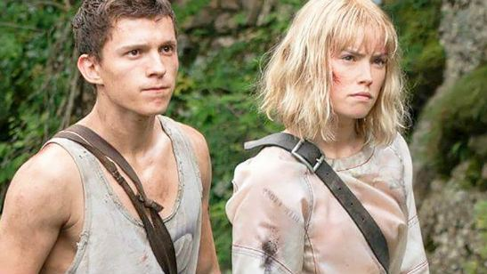 Chaos Walking: Adaptação estrelada por Tom Holland e Daisy Ridley passará por refilmagens
