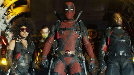 Deadpool 2: Vilão não foi cortado do continuação após refilmagens