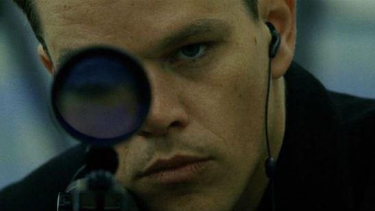 USA Network encomenda piloto de prelúdio da franquia Bourne