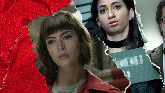 La Casa de Papel: Como seria o elenco brasileiro da série?