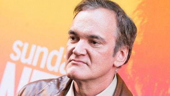 Quentin Tarantino processa cobrança de milhões de dólares à The Weinstein Company