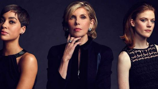 The Good Fight é renovada para a terceira temporada