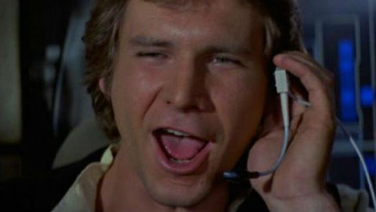 Han Solo: Fã inseriu rosto de Harrison Ford em trailer do filme