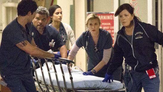 Série médica Code Black é cancelada após três temporadas