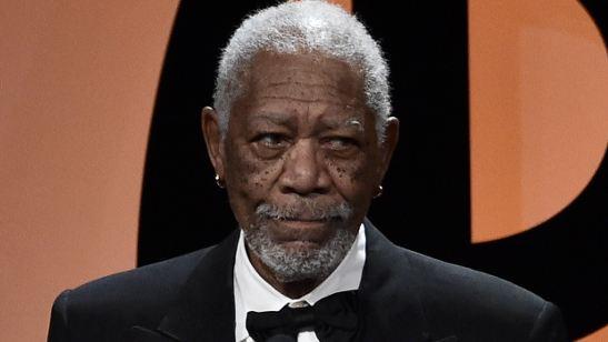 Morgan Freeman exige retratação e pedido de desculpas da CNN por matéria sobre acusações de assédio