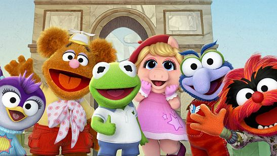 Muppet Babies: Primeiras impressões sobre a nova série animada da Disney Junior