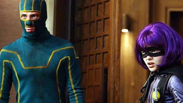 Matthew Vaughn planeja reboot de Kick-Ass e universo estendido de Kingsman