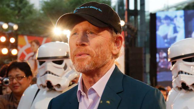 Ron Howard lamenta a bilheteria fraca de Han Solo: Uma História Star Wars
