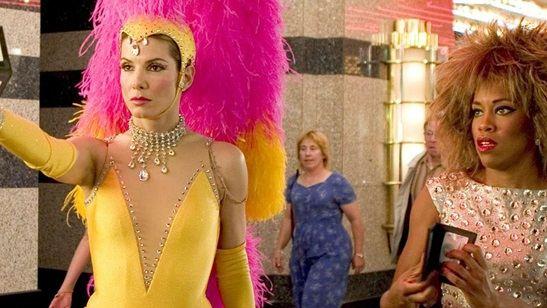 Dicas do Dia: Miss Simpatia 2 e A Chegada estão na televisão