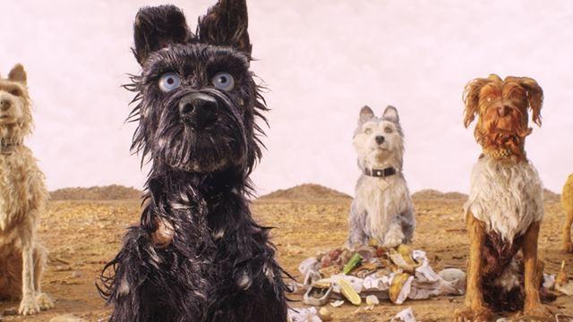 Ilha dos Cachorros: Nova animação de Wes Anderson ganha trailer legendado