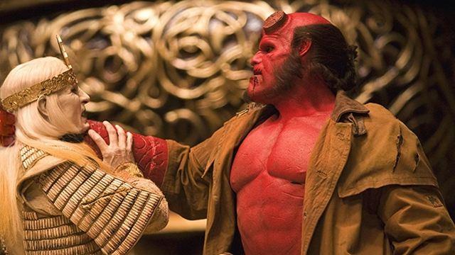 Dicas do Dia: Hellboy 2 - O Exército Dourado e De Menor são os destaques de hoje