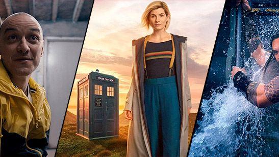 Comic-Con 2018: Os 10 painéis mais aguardados do evento em San Diego