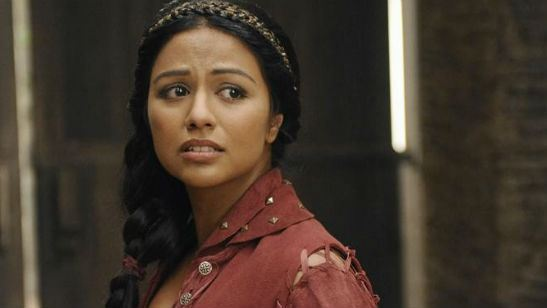 Legacies: Spin-off de The Vampire Diaries e The Originals escala atriz de Once Upon a Time