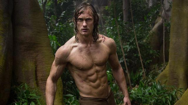Dicas do Dia: A Lenda de Tarzan e O Rastro são os destaques de hoje