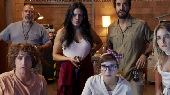 Além da Ilha: Nova série de Paulo Gustavo será lançada pelo Globoplay