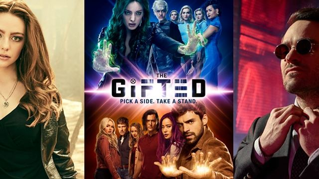 New York Comic Con 2018 confirma Demolidor, Titans, She-Ra, Riverdale, Legacies e mais