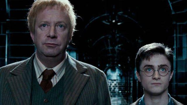 Mark Williams, o Sr. Weasley da saga Harry Potter, revela sua cena favorita da franquia (Exclusivo)