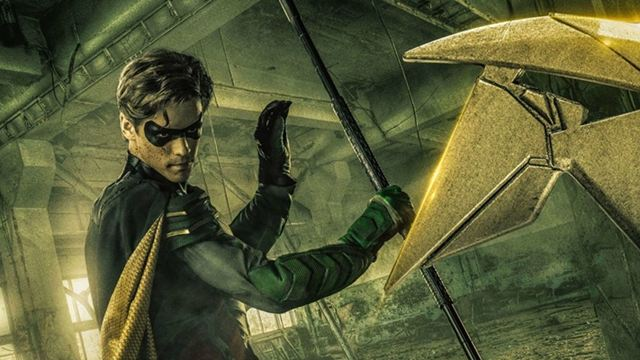 Titans: Nova série da DC será exibida internacionalmente pela Netflix e ganha novo trailer