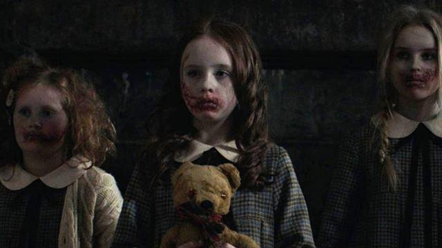Malevolent: Novo filme de terror da Netflix ganha trailer