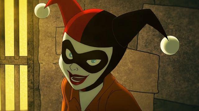 Harley Quinn: Série animada da Arlequina ganha trailer e será dublada por Kaley Cuoco