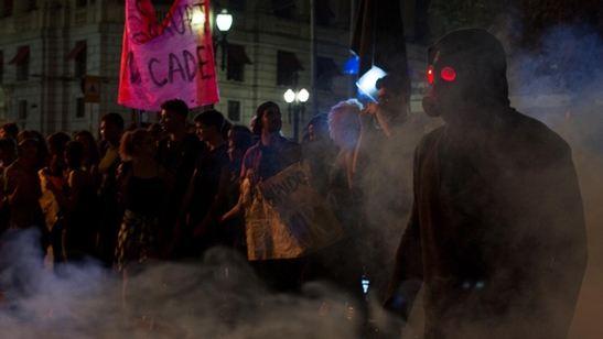 O Doutrinador, suspense baseado em HQ brasileira, ganha nova cena de perseguição (Exclusivo)